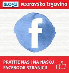 Posjetite nas i na Facebook-u